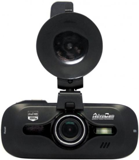 Оптимальный вариант видеорегистратора с gps
