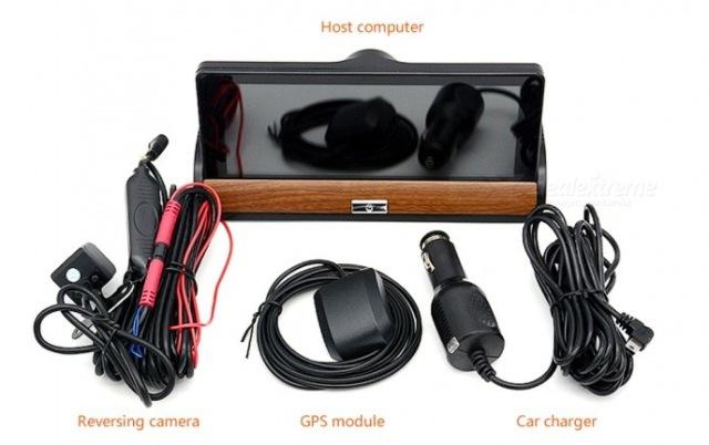автопланшет с регистратором и навигатором и антирадаром отзывы