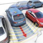 Парктроник – что это такое в машине – фото и видео