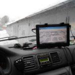 автопланшет с регистратором и навигатором и антирадаром
