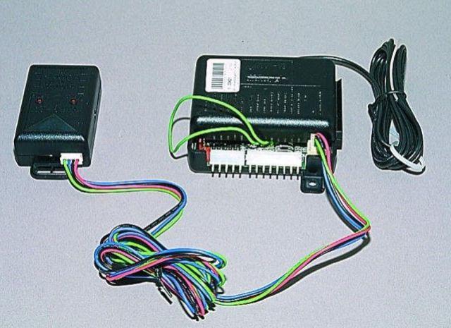 foto 3 signalizatsiya - Установка сигнализации старлайн а91 на ваз 2110