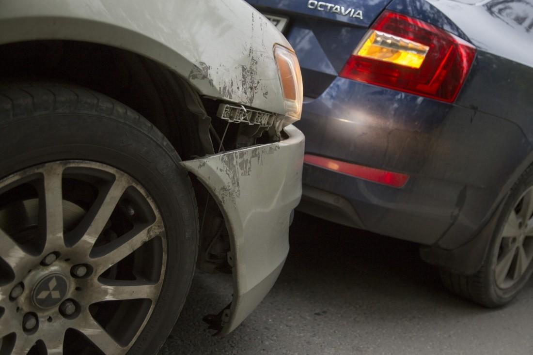 Как избежать автоподставы на дорогах