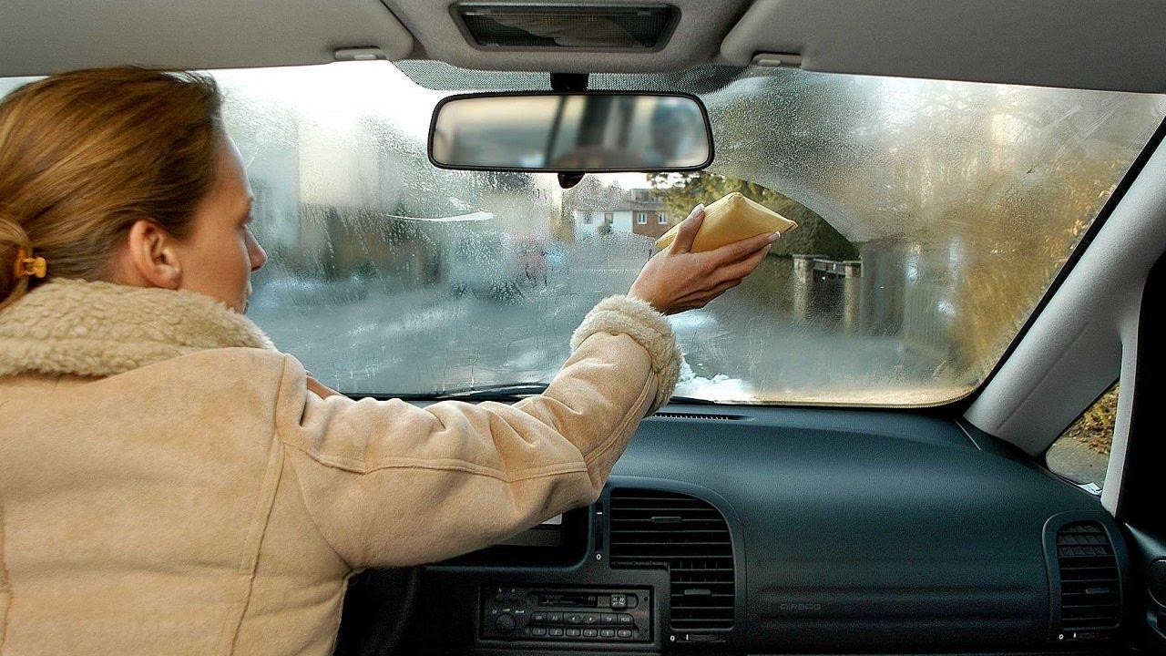 maxresdefault 5 - Эффективное средство от запотевания стекол в автомобиле