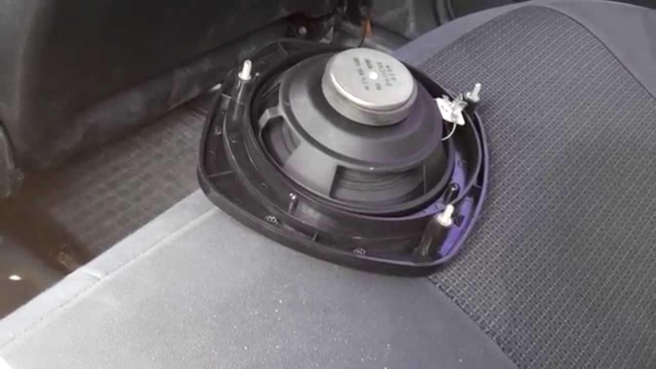 maxresdefault 65 - Хрипят динамики в машине что делать